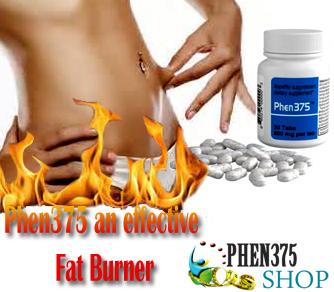 Phen375 Fat Burner