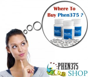 Where To Buy Phen375 ?