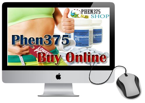 Buy Phen375 Online