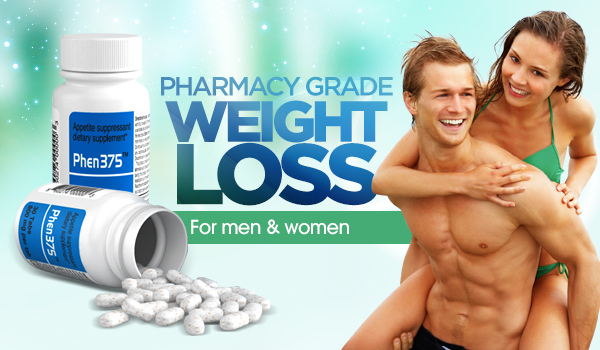 Phen375 Weight Loss Pill
